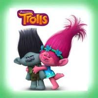 Trolls Speelgoed & Trollen Speelsets