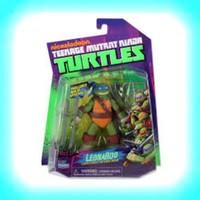 Teenage Mutant Turtles Speelgoed