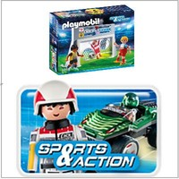 PLAYMOBIL Sports & Action Speelgoed & Playmobil speelsets