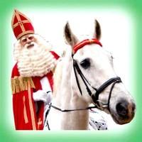 Sinterklaas Feest / 5 December & Pakjesavond Kado's & Cadeau's voor Jongens en Meisjes