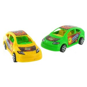 Huismerk FRICTIE RACE AUTO (12 Stuks)
