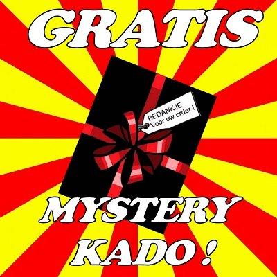 Nu tijdelijk → GRATIS Kadootje bij iedere bestelling !