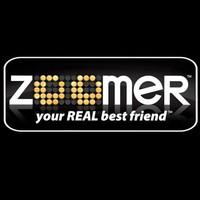 Zoomer interactieve puppy's
