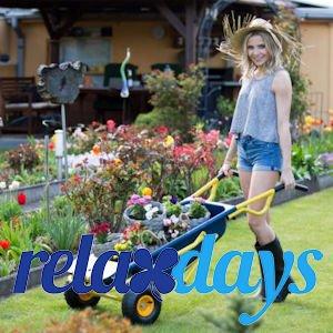 ☘ Decopatent®  & Relaxdays Tuin & Buitenleven  - Alles voor in uw Tuin, Tuingereedschap, Tuin meubelen, Tuin decoratie, Brievenbus, Bbq etc.