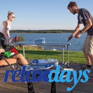 ☘ Decopatent®  & Relaxdays Sport & Vrije Tijd, Alles voor uw Sport en Vrije tijd