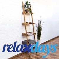 ☘ Relaxdays - Wonen & Woon Accessoires - Alles voor in en rondom uw Huis, Badkamer, Toilet, Keuken etc.