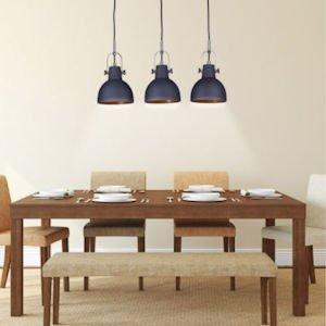 ☘ Decopatent®  & Relaxdays Lampen & Verlichting