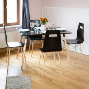 ☘ Decopatent®  & Relaxdays Meubels, Hockers, Kasten, Tafels, Dressoirs voor in Huis