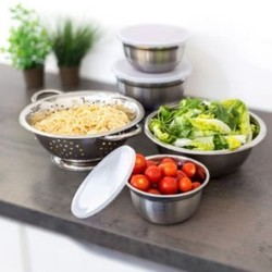 Koken & Eten Voorbereiding
