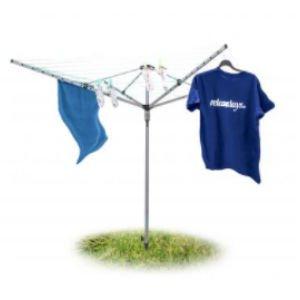 Decopatent® & Relaxdays Wassen & Drogen: Wassen, Drogen, Waslijnen, Wasmolens, Wasmanden etc.