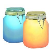 ☘ Decopatent® & Relaxdays Solar Lampen &  Tuin Lampen