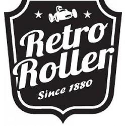 Retro Roller