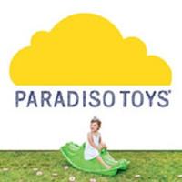 Paradiso Toys buitenspeelgoed