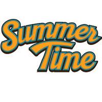 Summertime Zomer Speelgoed voor in de Tuin, Camping of Strand