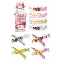 Huismerk Uitdeelcadeautjes - Fighter Gliders - Model: Fairy's in Display (48 stuks)