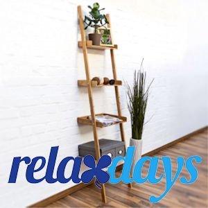 Relaxdays → ALLES voor: Wonen / Tuin / Sport & Vrije tijd !
