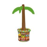 Henbrandt Opblaasbare Palm Boom Drank / Bier Koeler   Beach Party Palmboom   66 cm Hoog