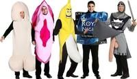 HEREN - VOLWASSENEN Verkleed Kleding / Feest Kostuums / Carnavalskleding
