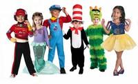 KINDEREN 7-9 Jaar - Maat M | Verkleed Kleding / Feest Kostuums / Carnavalskleding
