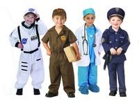 KINDEREN 4-6 Jaar | Verkleed Kleding / Feest Kostuums / Carnavalskleding