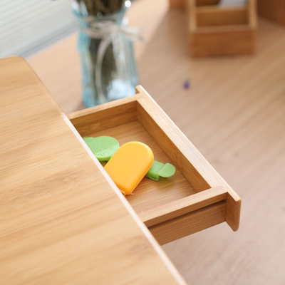 Decopatent Luxe Bedtafel - Laptoptafel - Bank tafeltje - Laptopstandaard - Inklapbaar -Laptop verhoger - Verstelbaar - Ontbijt op bed of op de Bank - Schoottafel - Laptophouder - Decopatent®