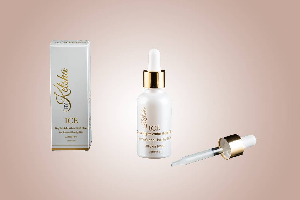 ICE DAY & NIGHT MOISTURIZER