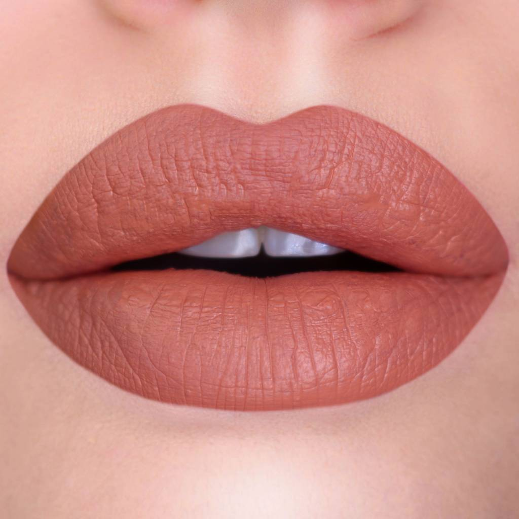 ALWAYS NUDE | MATTE LIQUID LIPSTICK