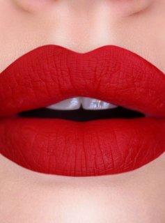 SEXY AF | MATTE LIQUID LIPSTICK