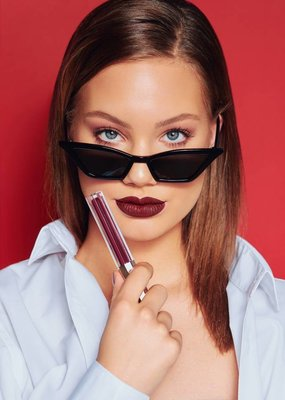 SO SASSY | MATTE LIQUID LIPSTICK