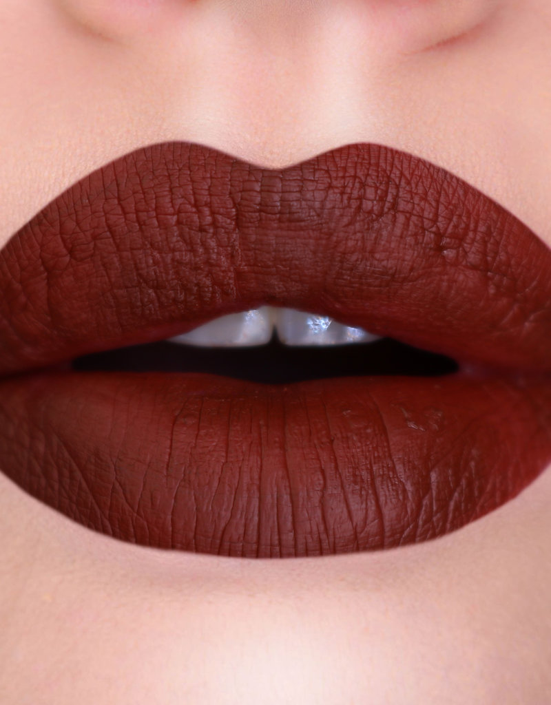 COFFEE PLEASE | MATTE LIQUID LIPSTICK