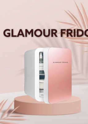 GLAMOUR FRIDGE