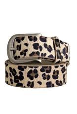 Musthavesboetiek Leopard riem