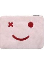 Yehwang Make-up tasje smiley