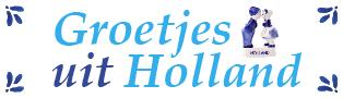 GroetjesuitHolland.nl