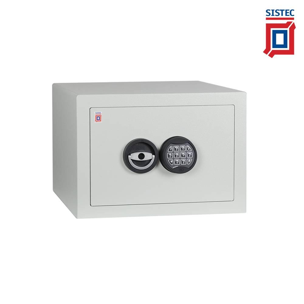 MT3+ SKG Gecertificeerd brandwerende kluis elektronisch slot