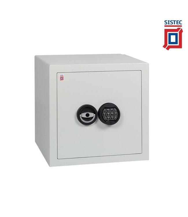 Sistec MT4+ SKG Gecertificeerd brandwerende kluis elektronisch slot