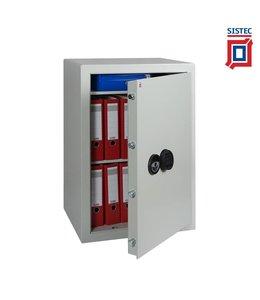 Sistec MT9+ SKG Gecertificeerd brandwerende kluis elektronisch slot