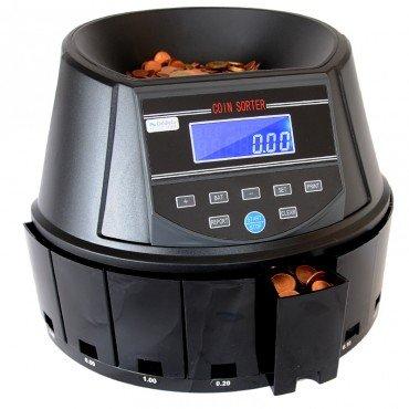 Munttelmachine - Geldtelmachine Pro CS370