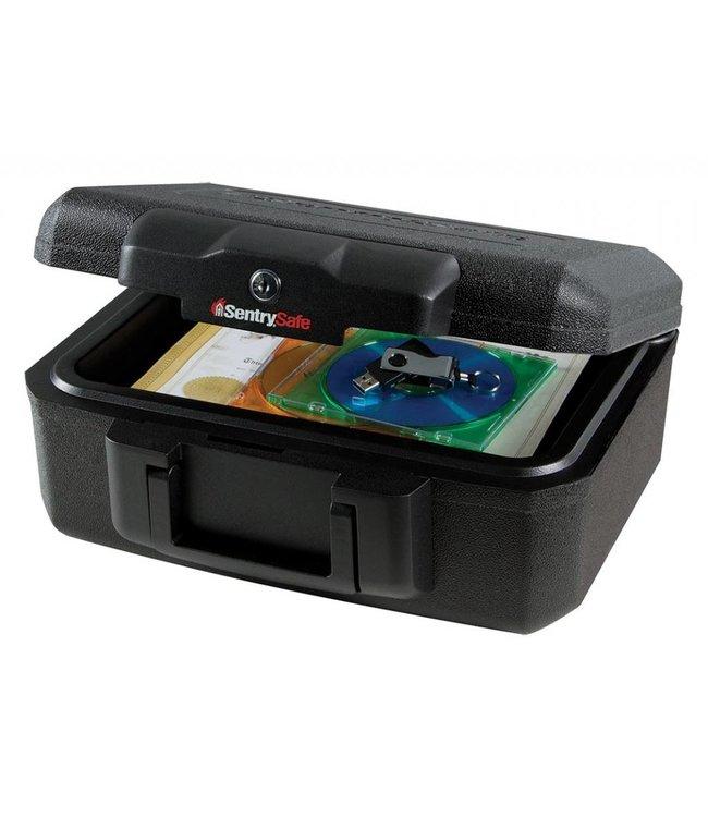 Sentry 1200 vuurbestendige documentkoffer Brandwerende Box SHOWROOM MODEL