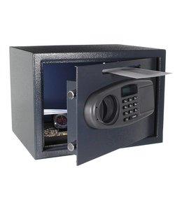 Rottner Tresor Afstortkluis met inwerpgleuf - Elektronisch slot - met noodsleutel