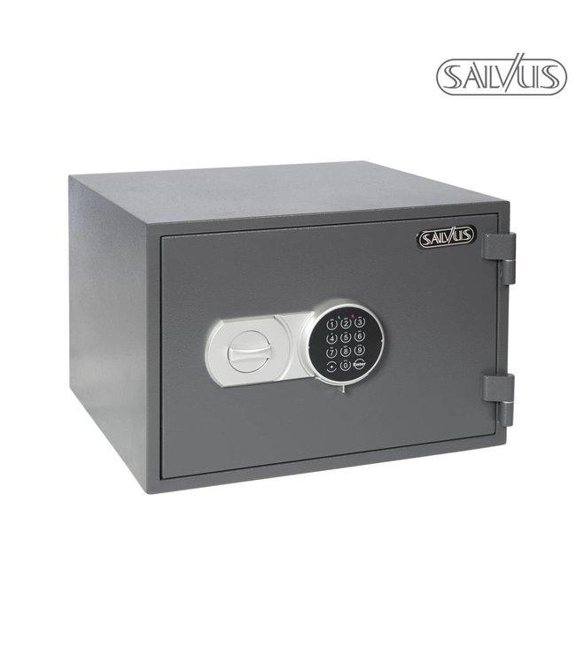 Salvus Torino 1 Braakwerende en Brandwerende kluis Electronisch Slot