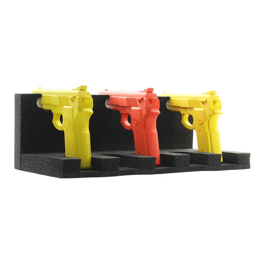 Wapenhouder voor 5 pistolen