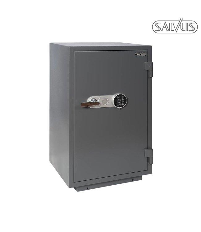 Salvus Torino 4 Braakwerende en Brandwerende kluis Electronisch Slot