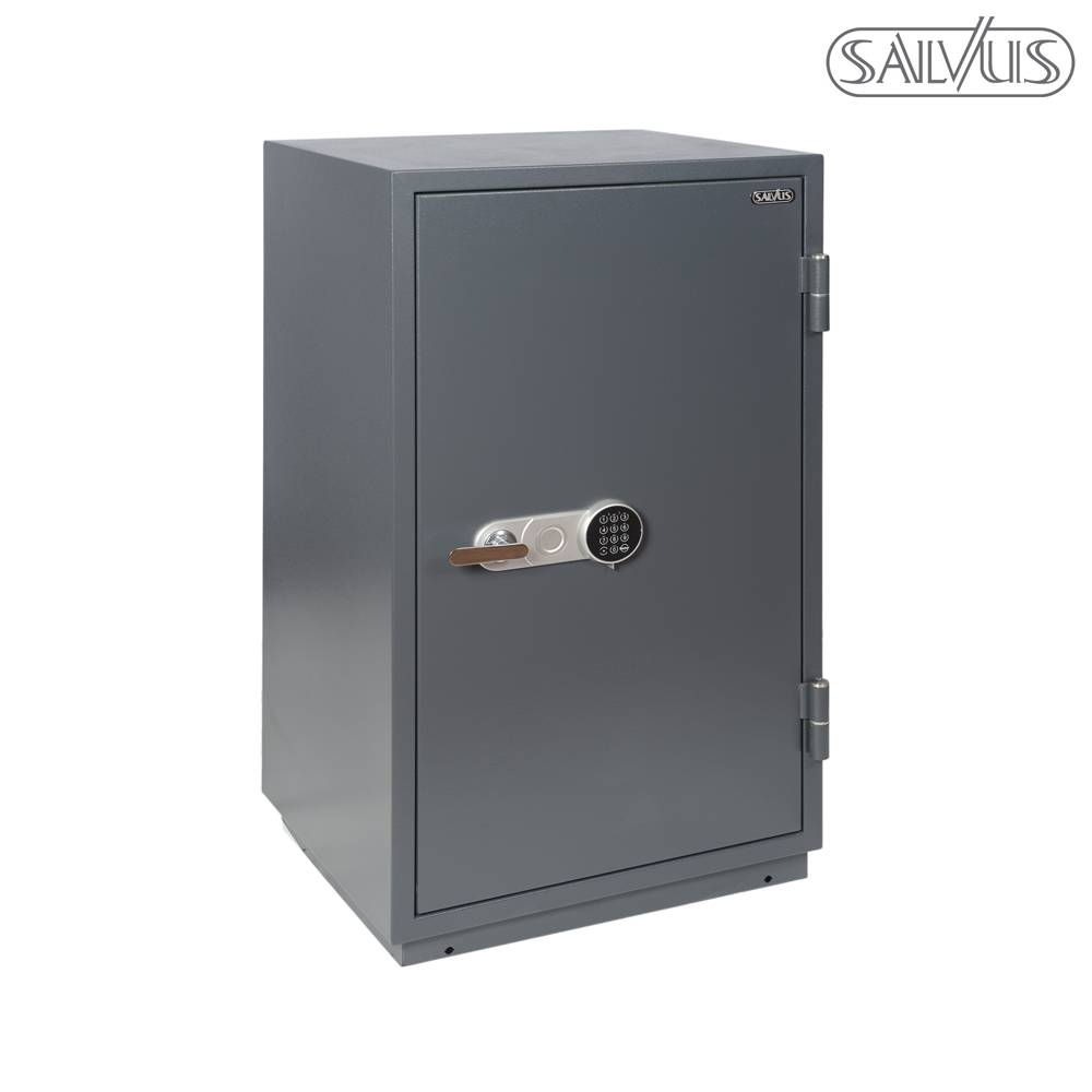 Braakwerende en Brandwerende kluis Salvus Torino 5 Electronisch Slot