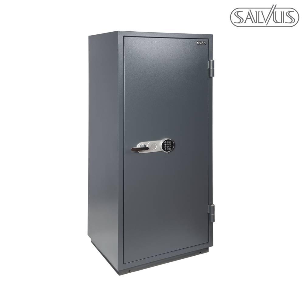 Braakwerende en Brandwerende kluis Salvus Torino 6 Electronisch Slot