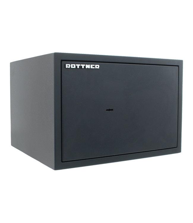 Rottner Tresor Braakwerende S2 gecertificeerde  kluis met sleutelslot PowerSafe 300