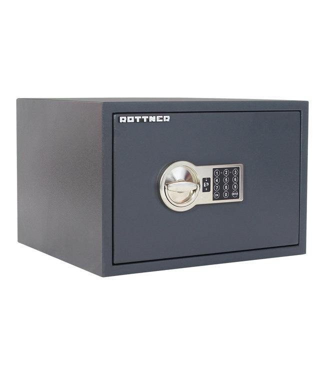 Rottner Tresor Braakwerende S2 gecertificeerde elektronische kluis PowerSafe 300 IT
