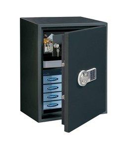 Rottner Tresor Braakwerende S2 gecertificeerde elektronische kluis PowerSafe 600 IT