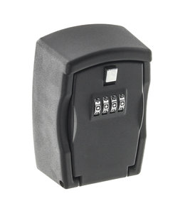 Rottner Tresor Key Protect Sleutelkluis voor buiten / sleutelkluis met code -Zwart