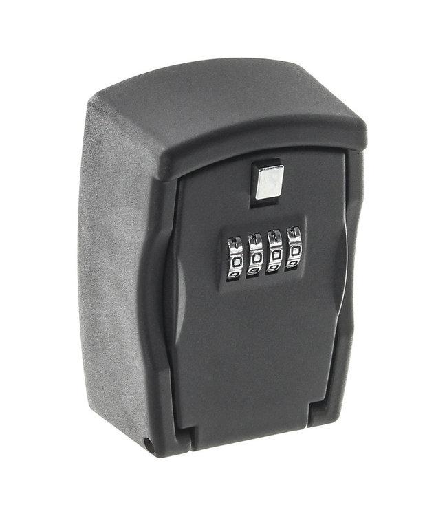 Rottner Tresor Sleutelkluis voor buiten Key Protect  / sleutelkluis met code -Zwart